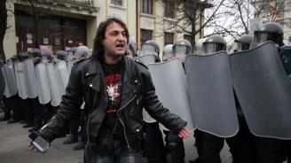 Спасиха живота на варненеца, заплашил с убийство Бойко Борисов