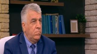Румен Гечев скочи на Борисов