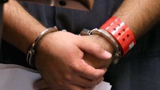 Български гражданин заловен край Москва с 90 кила амфетамин