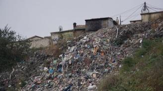 Извозиха близо 150 тона отпадъци само от едно незаконно сметище между кюстендилски села