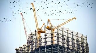 Инспекцията по труда проверява безопасността на строителните работници