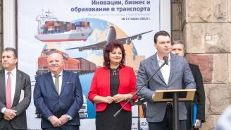 Калоян Паргов: Връзката между образованието и бизнеса е от ключово значение