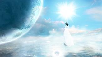 Днес е мистичен и мистериозен ден, вратата между небето и земята се отваря