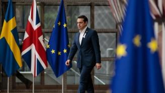 Гърция поиска репарации от Германия за Втората световна война