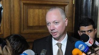 """Росен Желязков: Не загубихме битката за пакет """"Мобилност"""""""