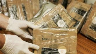 Спипаха над 150 кг хероин в Турция