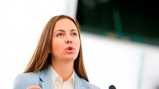 Ева Майдел: Терористичното съдържание онлайн ще бъде сваляно до един час