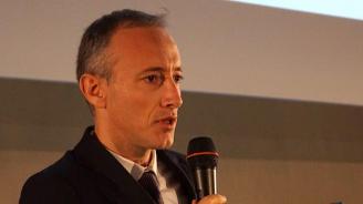 Красимир Вълчев: Учителят е професия на бъдещето, няма да има роботи учители