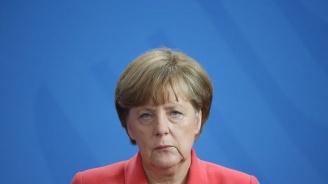 Меркел е опечалена  от автобусната катастрофа  на остров Мадейра