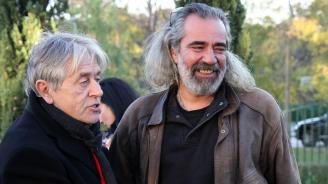 Андрей Слабаков в листата на ВМРО за евроизборите