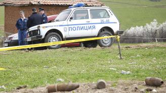 Военнослужещи обезвредиха невзривени боеприпаси, открити в Русе и Харманли