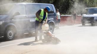 БСП: АПИ отново отказа да покаже истината за състоянието на пътищата в България