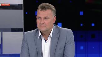 Валентин Николов: Токът няма да поскъпне с повече от размера на инфлацията