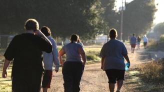 Генетичен тест прогнозира риска от затлъстяване на средна възраст