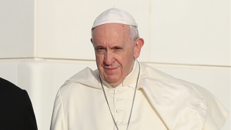 Папа Францискизми кракатана 12 затворници