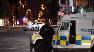 Млада жена беше убита в Ирландия  при терористичен инцидент