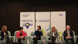 Йорданка Фандъкова: За 10 години в София са построени 92 нови сгради на детски градини