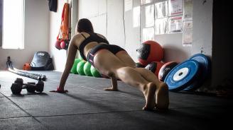 Тренировките предразполагат към напълняване