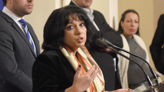 Петкова: Проектите на над 4600 домакинства по програмата за газификация на жилища са изпълнени