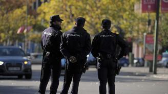 Жена влезе в болница след сексуално насилие, извършено в центъра на Барселона