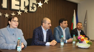 Цветан Цветанов: На европейските избори не трябва да се представим добре, а отлично