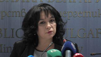 Петкова: Увеличението на тока е в рамките на годишната инфлация