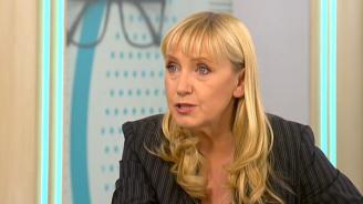 Елена Йончева: Победата на БСП ще е началото на краха на ГЕРБ