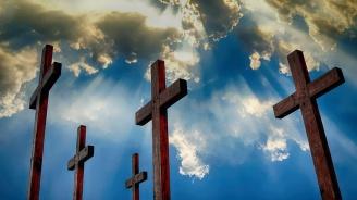 Десетина католици бяха разпънати на кръст във Филипините
