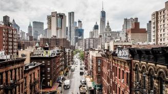 Изненадващо понижение на жилищното строителство в САЩ към двугодишно дъно