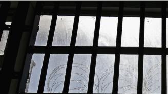 """Петимата полицаи от акция """"Респект"""" осъдени на затвор за смъртта на Чората"""