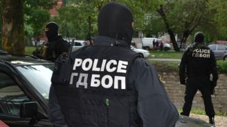 Спецпрокуратурата и ГДБОП удариха просешката мафия