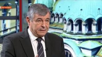 Стефан Софиянски: ГЕРБ и БСП са с еднакъв произход и мислене