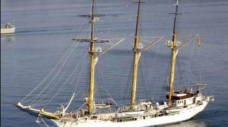 Кокаин за 5 млн. евро заловен на учебен кораб в Черна гора