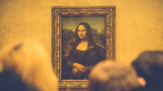Американски лекар оспори хипотезата, че Мона Лиза е била болна