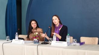 Ева Майдел: Имаме най-добрите икономически показатели в новата история на България