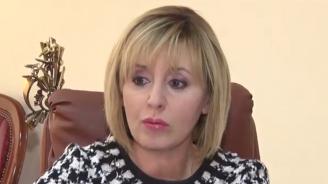 """Мая Манолова: 2 250 000 лв. за 7 дела са били платени на външни адвокати на """"Топлофикация"""""""