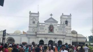 За два дни затварят всички училища в Шри Ланка, 8-ма експлозия разтърси столицата
