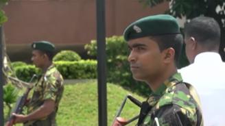 Седем арестувани за атентатитев Шри Ланка, броят на жертвите расте