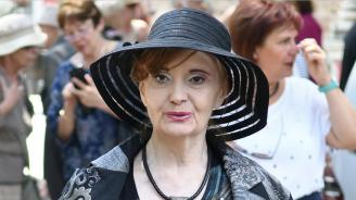 Почина Виолета Гиндева