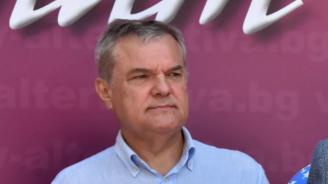"""Румен Петков: По случая """"Чората"""" полицаите са действали в рамките на закона за МВР"""