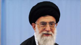 Аятолах Хаменей смени командира на Гвардейците на ислямската революция