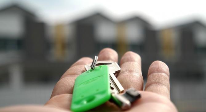 Цените на апартаментите у нас се качват по-бързо от средното за ЕС