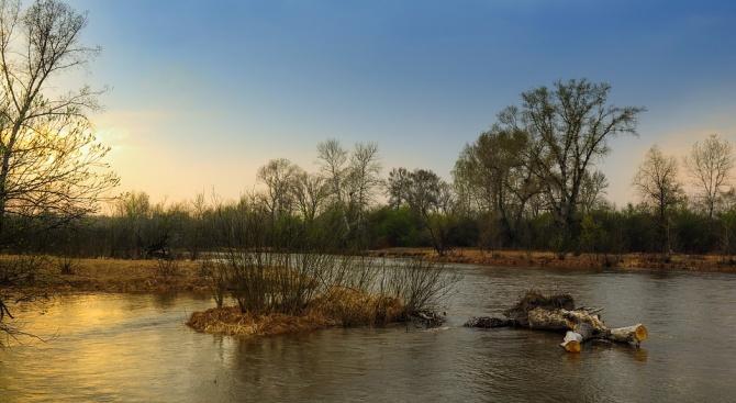 Проект за превенция от наводнения приключва в Смолян