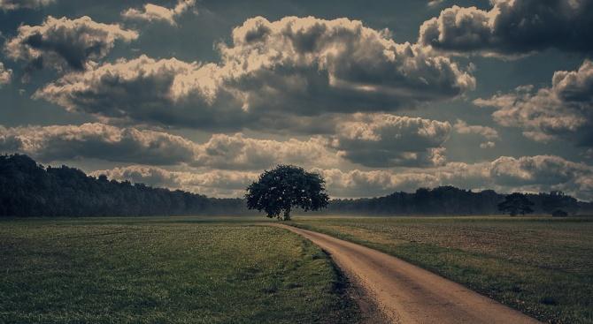 Снимка: Времето утре - предимно облачно