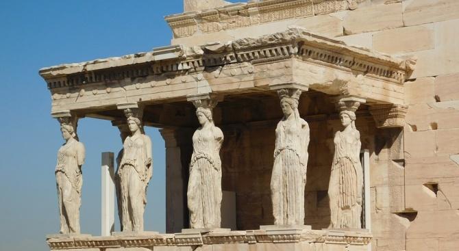 Гърция е подала официална молба до спасителния фонд на еврозоната