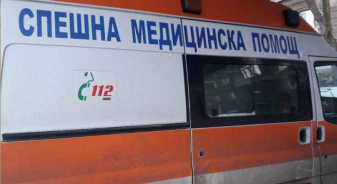 Два камиона се сблъскаха в Шуменско, има загинал и ранен