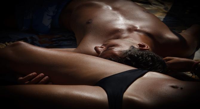 Вижте най-големите грешки на мъжете по време на секс