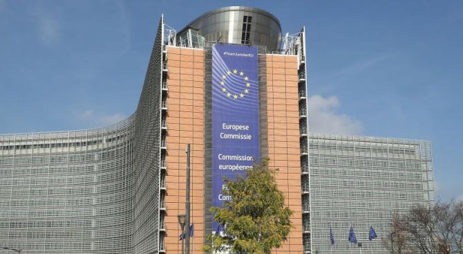 Снимка: Брюксел: Не водим преговори с Лондон за Брекзит