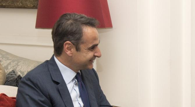 Снимка: Скандален гръцки зам.-министър отново запали страсти
