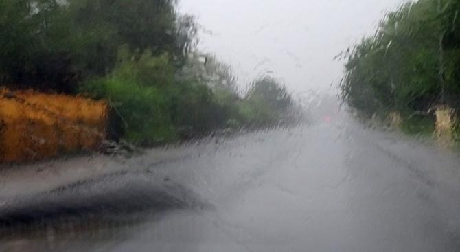 Снимка: Поройни дъждове отнеха живота на 32 души в Южна Африка